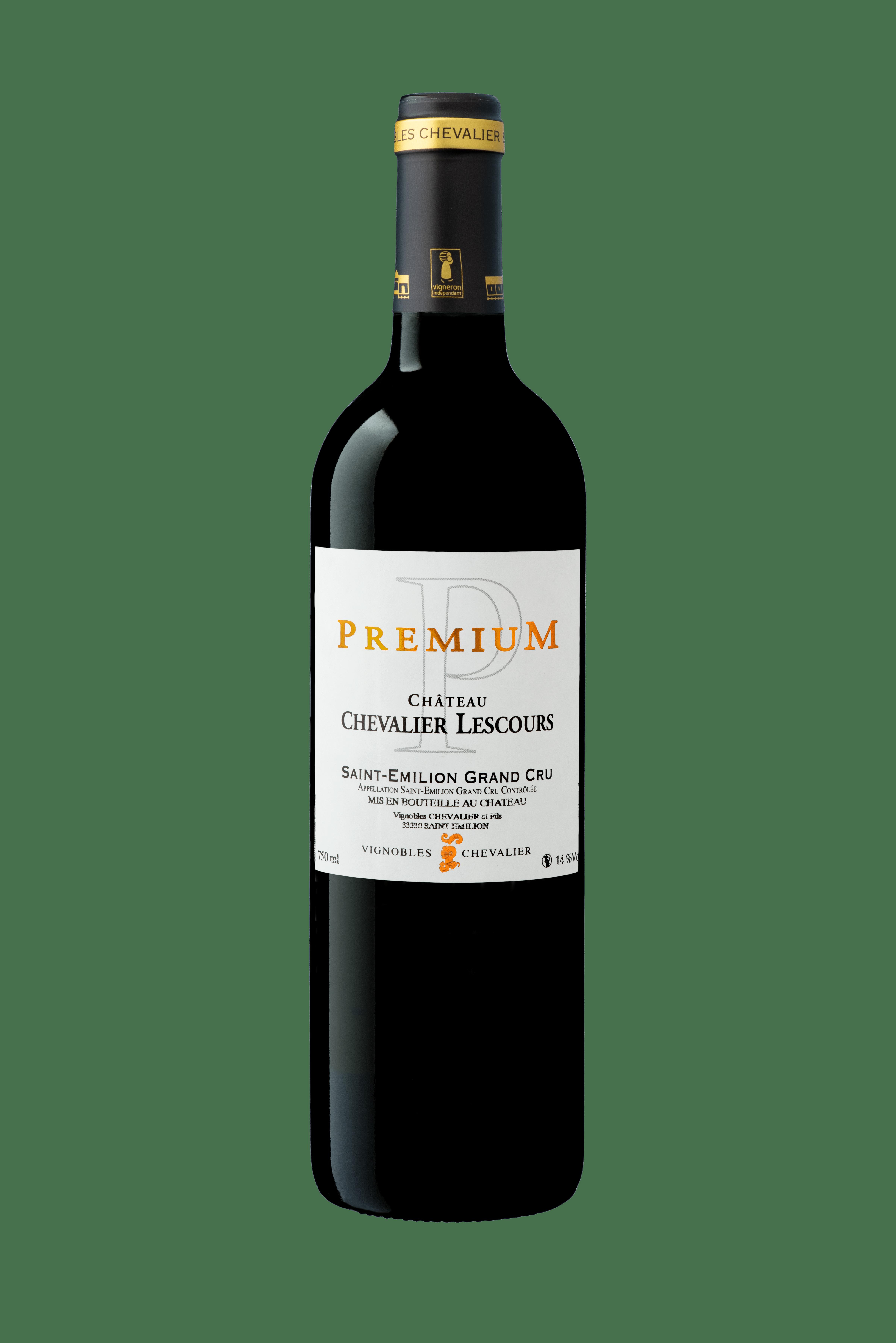 Chevalier Lescours Premium-min